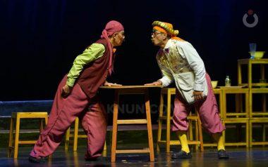7 Pembelajaran dari Menonton Teater Sengkuni2019