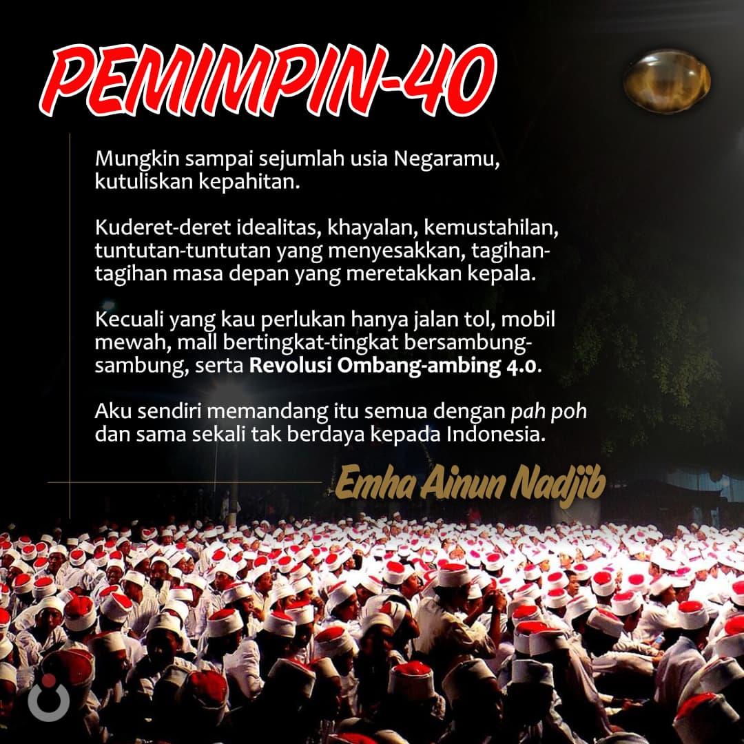 Pemimpin-40