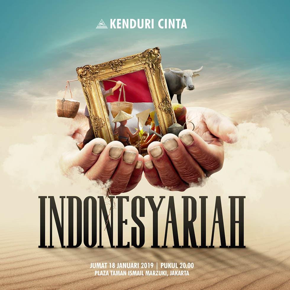 Indonesyariah