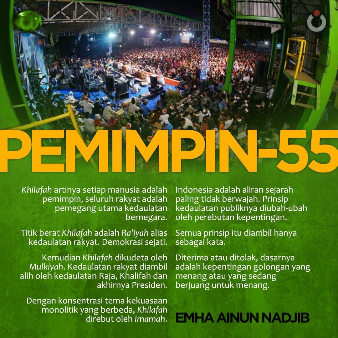 Pemimpin-55