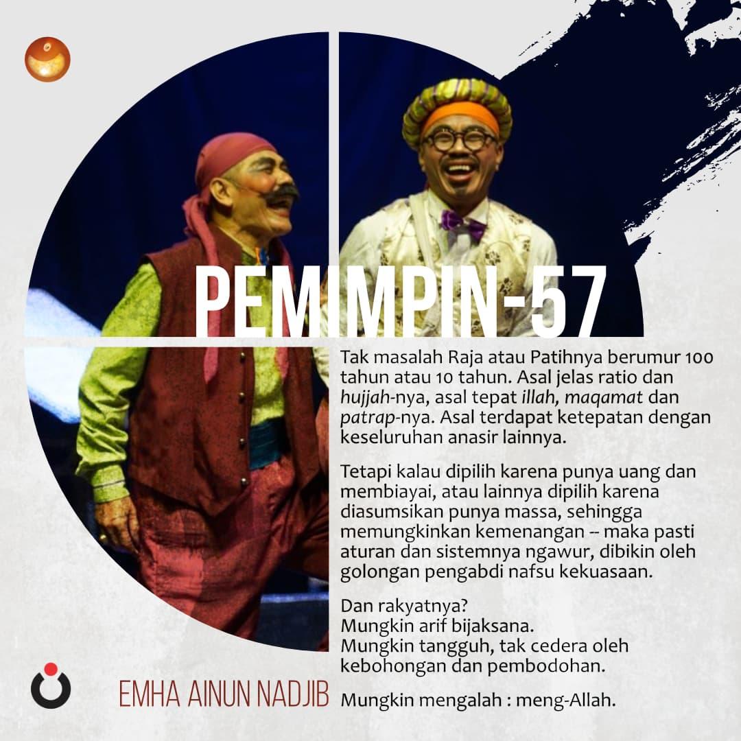 Pemimpin-57