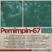 Pemimpin-67