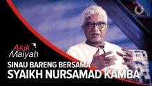 Sinau Bareng Bersama Syaikh Nursamad Kamba | Part 1