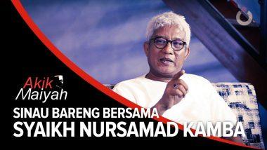 Sinau Bareng Bersama Syaikh Nursamad Kamba | Part 2