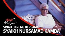 Sinau Bareng Bersama Syaikh Nursamad Kamba | Part 5