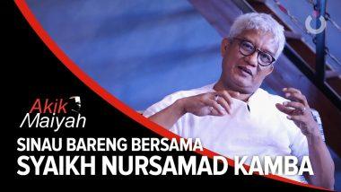 Sinau Bareng Bersama Syaikh Nursamad Kamba | Part 7