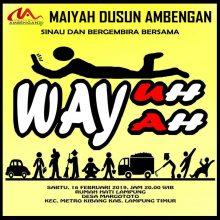Wayuh Wayah
