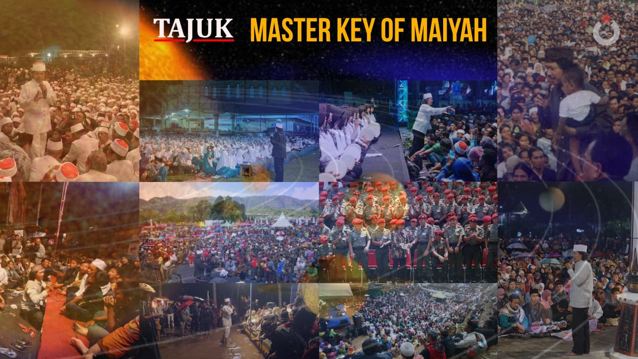 Master Key of Maiyah