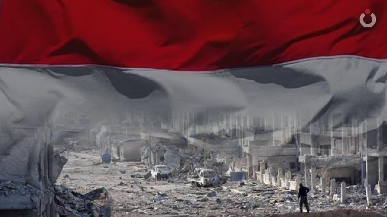 Apakah Indonesia Akan Di-Suriah-kan?