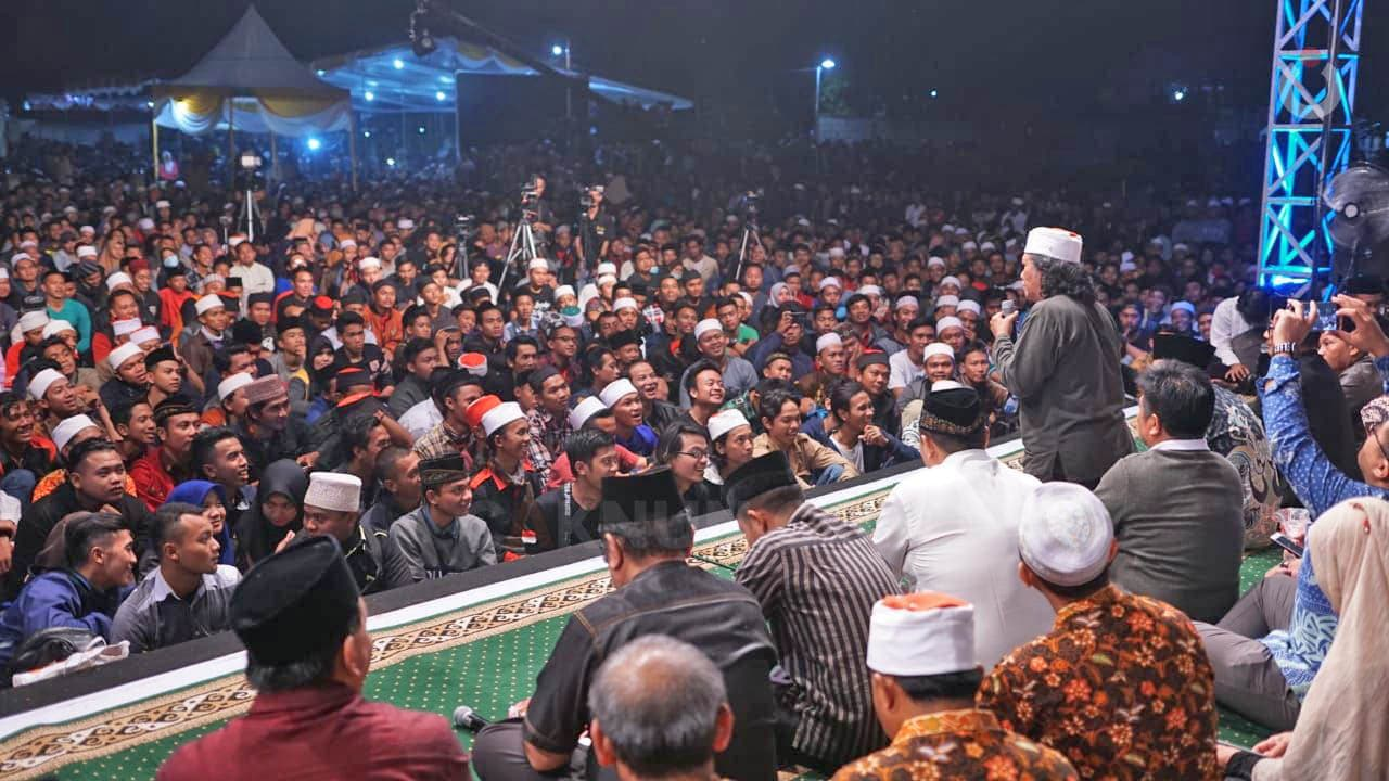 Jawa Timur Harus Berani Memulai Paradigma Baru