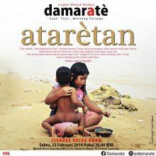 Atarètan