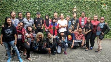 Sengkuni2019, Yogya-Surabaya Pasca Negara