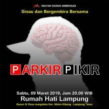 Parkir Pikir