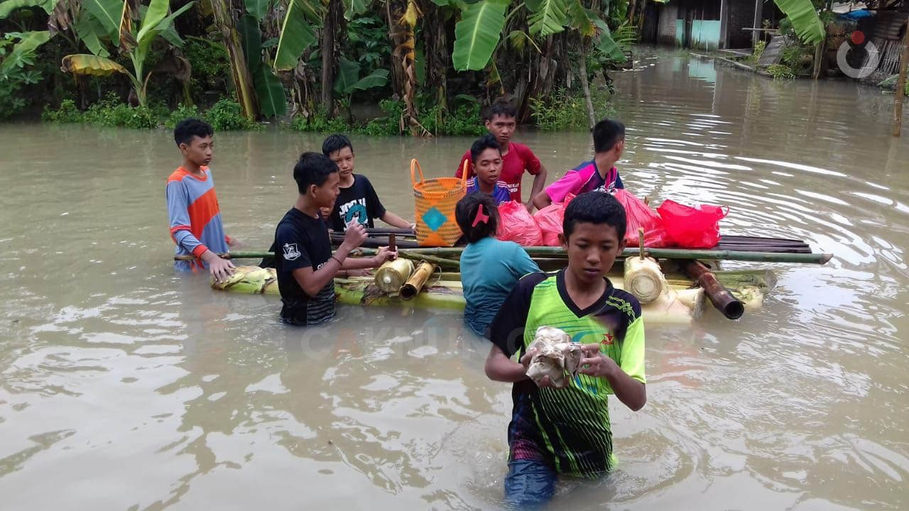 Banjir dan Ketangguhan Masyarakat