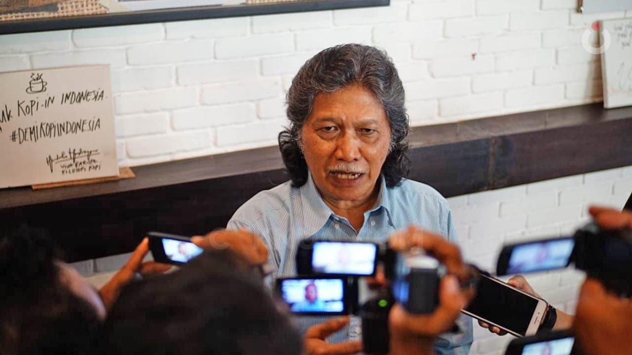 Silaturahmi Dengan Sahabat-Sahabat Wartawan Surabaya