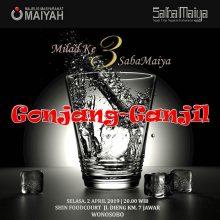Gonjang-Ganjil