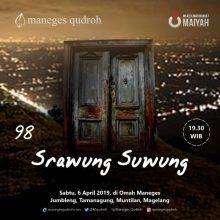 Srawung Suwung