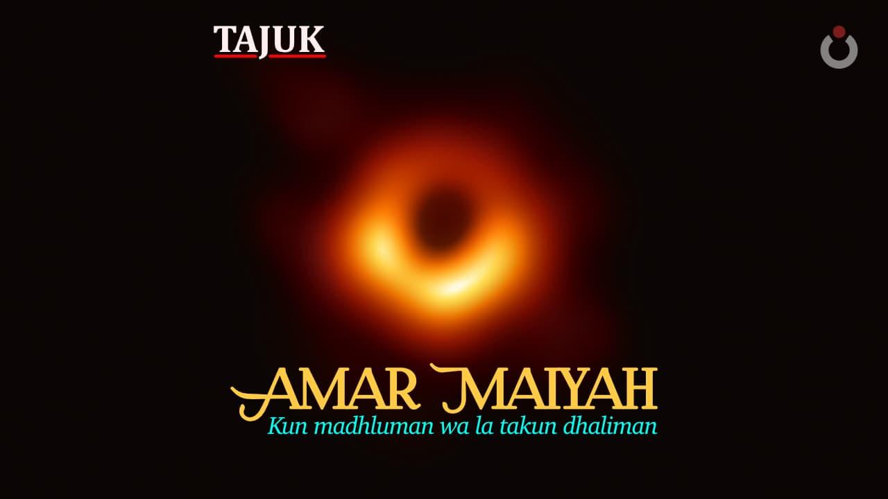 Amar Maiyah