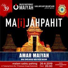 MA(I)JAHPAHIT
