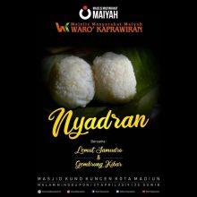 Nyadran