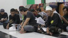 Amar Maiyah di Semarang