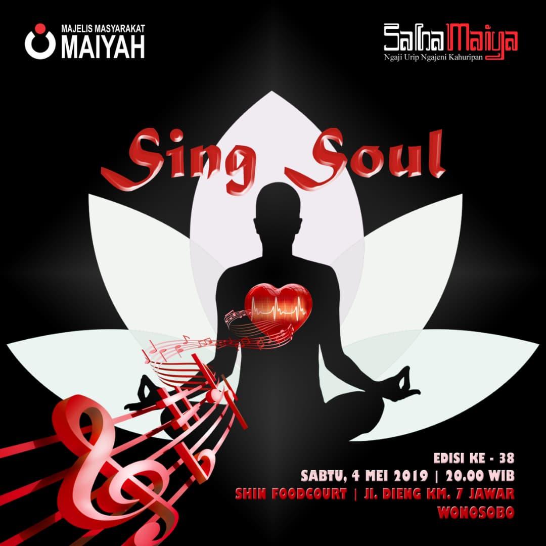 Sing Soul