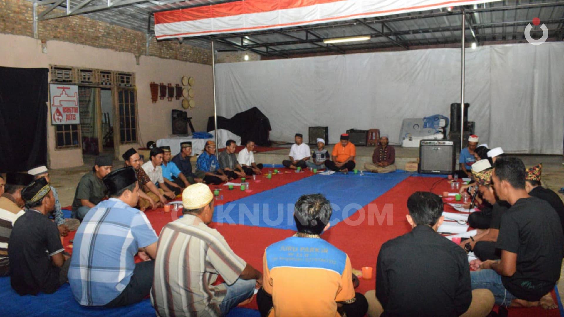 Amar Maiyah di Lampung