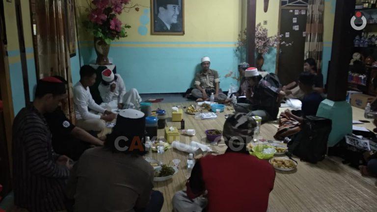 Amar Maiyah di Blitar, Tuban, Tulungagung