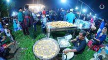 Geliat Perekonomian di Sinau Bareng