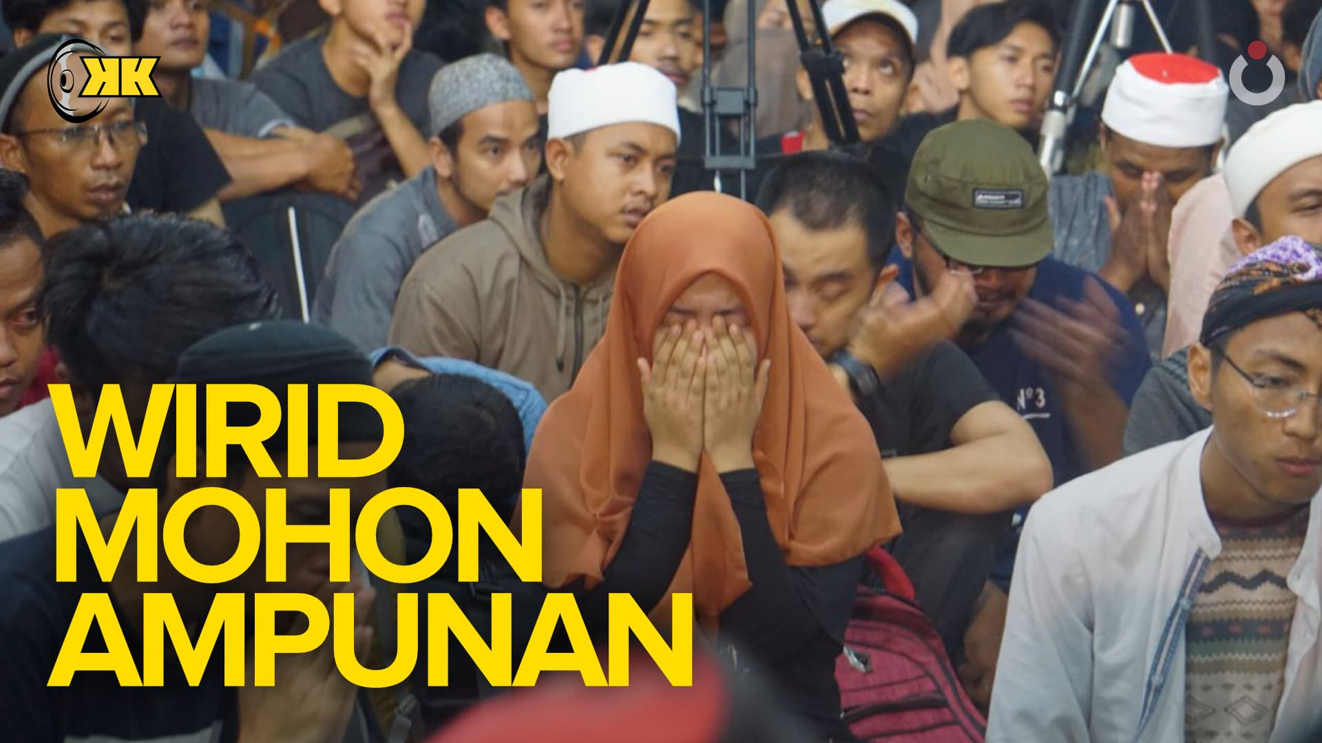 Wirid Mohon Ampunan   Cak Nun-KiaiKanjeng