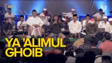 Ya 'Alimul Ghoib | Cak Nun-KiaiKanjeng