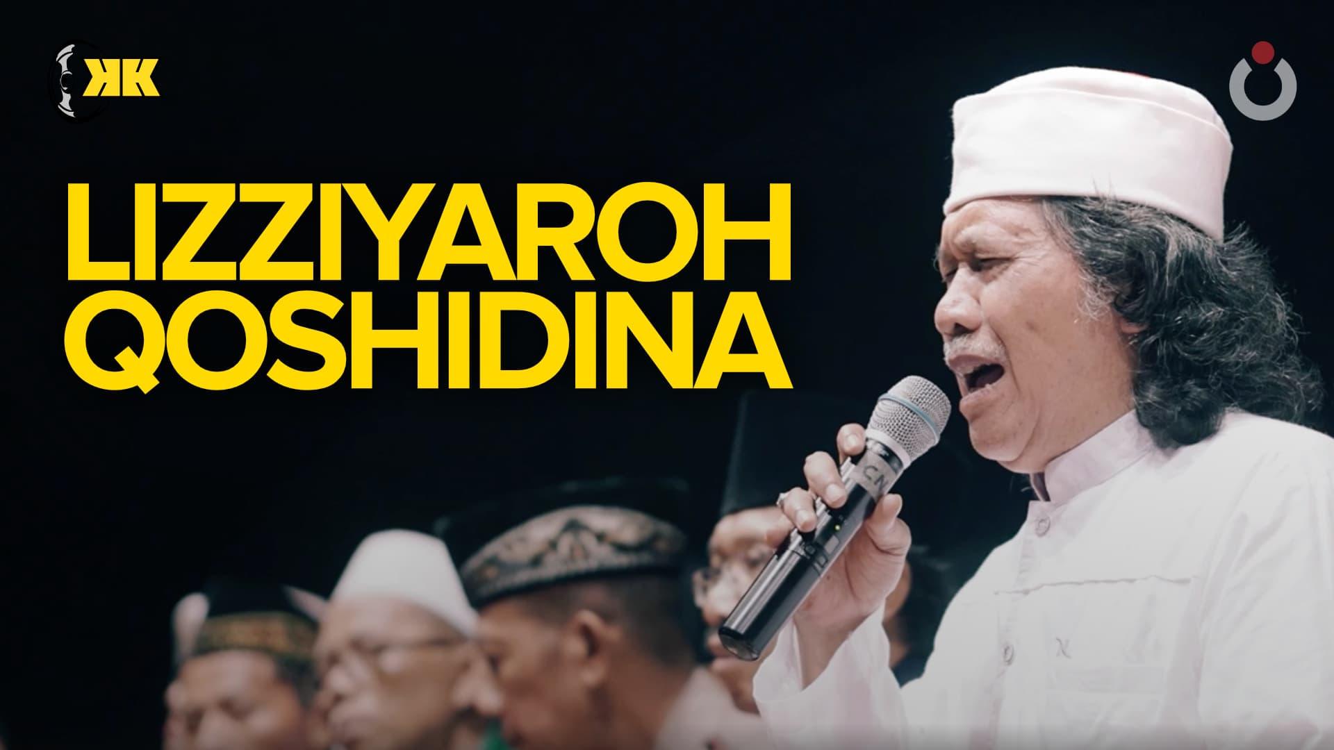 Lizziyaroh Qoshidina | Cak Nun-KiaiKanjeng