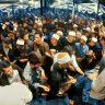 Idul Fitri: Penghalalan dan Pemuliaan Hubungan Sosial