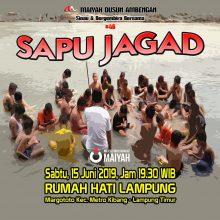 Sapu Jagad