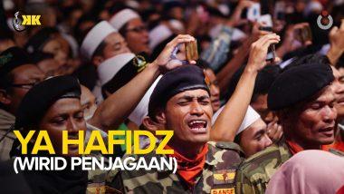 Ya Hafidz (Wirid Penjagaan) | Cak Nun-KiaiKanjeng