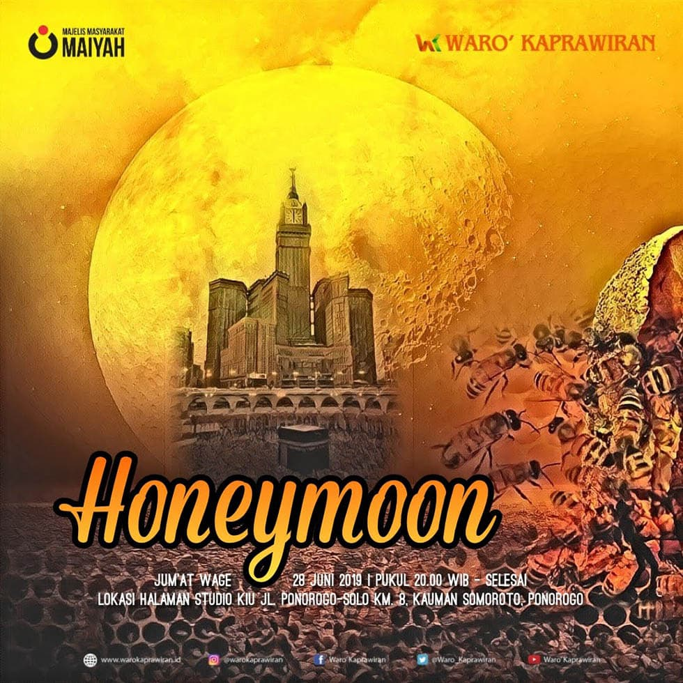 <em>Honeymoon</em>