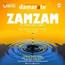 Zamzam di Tapak Kaki Ismail