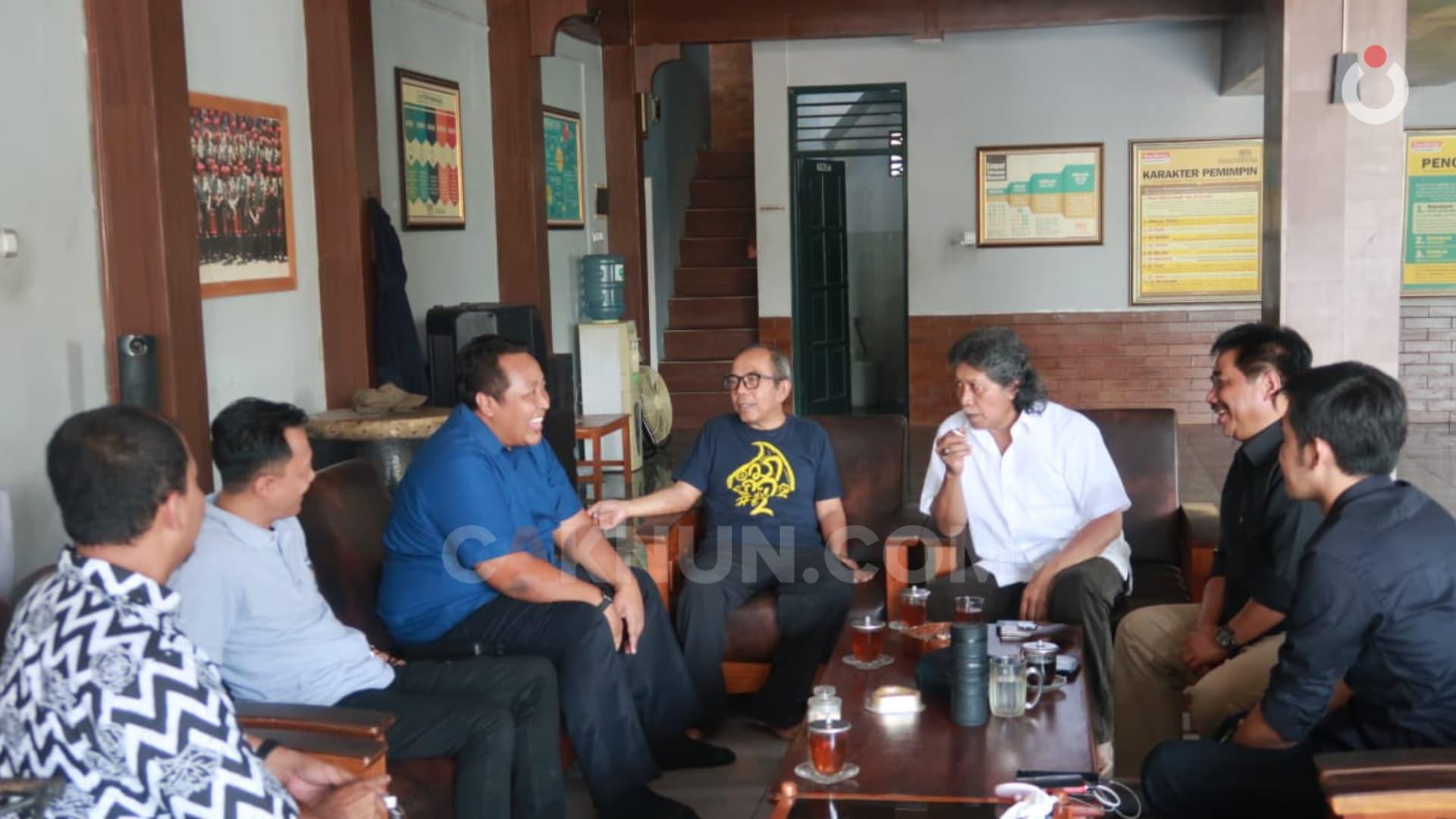Jawa Pos Sinau Thoriqot