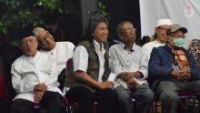 Melepas Salah Satu Pujangga Jawa