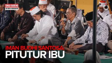 Pitutur Ibu | Sinau Bareng Iman Budhi Santosa