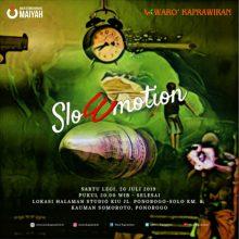 Slow-e-motion