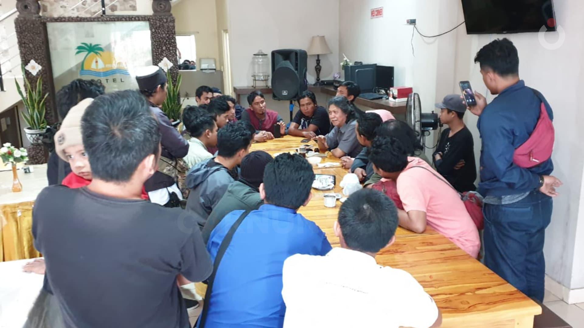Merawat Indonesia dengan Kegembiraan Bermaiyah