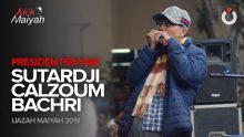 Presiden Penyair – Sutardji Calzoum Bachri | Ijazah Maiyah 2019