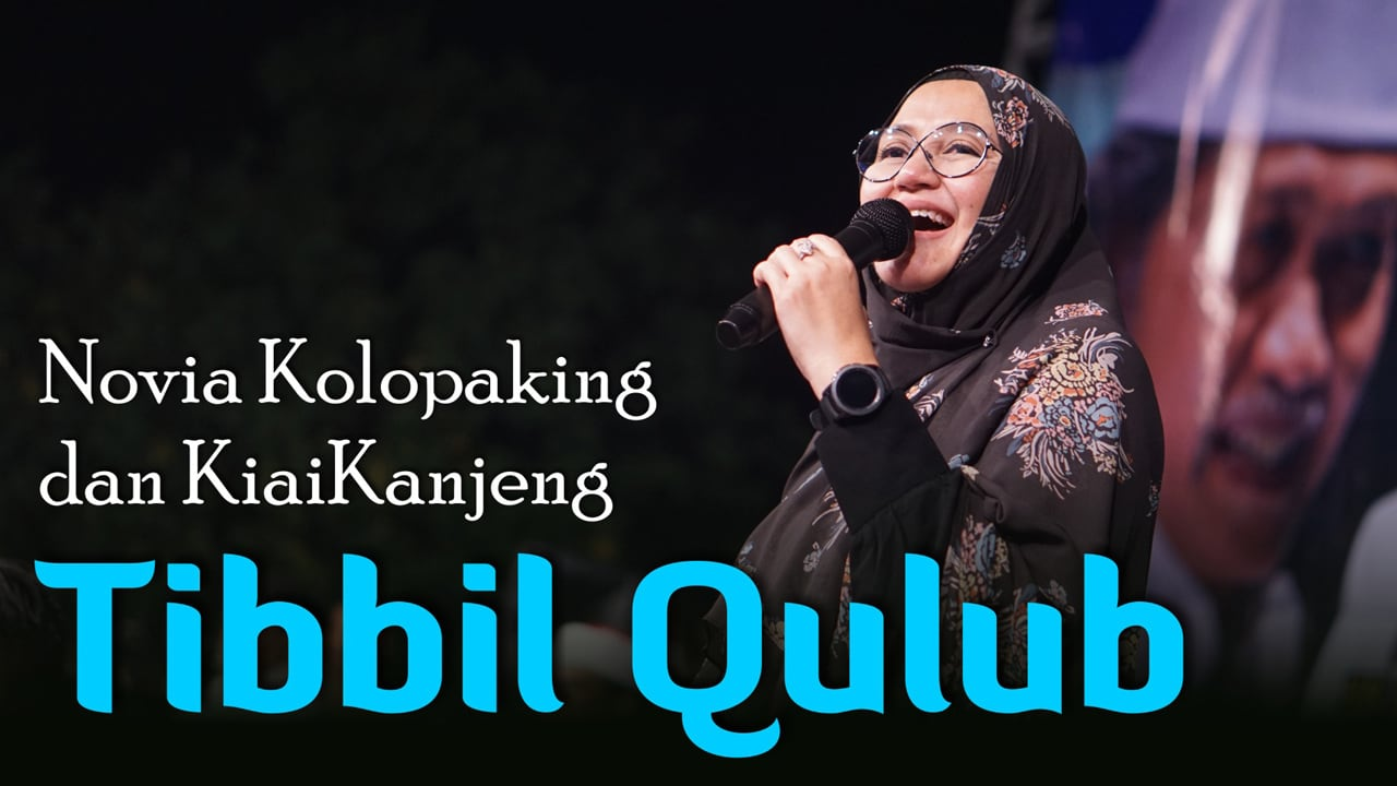 Tibbil Qulub