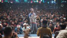 Kiai Haji dan Khilafah Nada di Banjarnegara