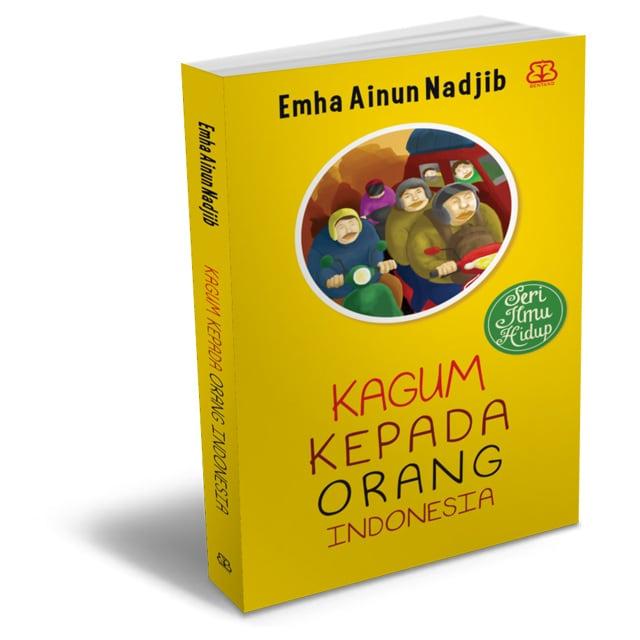 Kagum Kepada Orang Indonesia