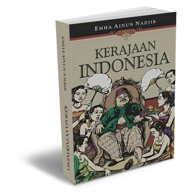 Kerajaan Indonesia