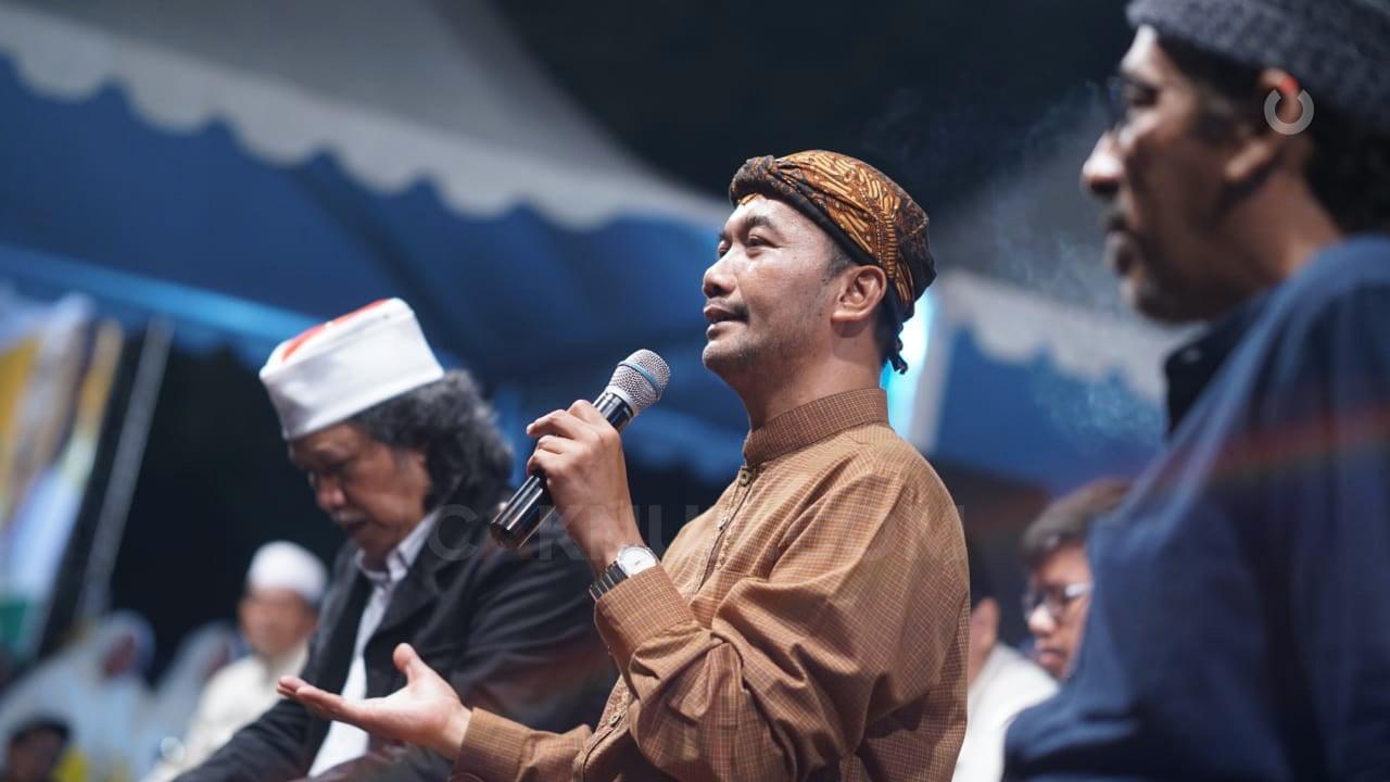 KH Abdul Jalil: Nilai Tertinggi adalah Kosong