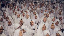 Sinau Bareng di 50 tahun SMA NU Al-Ma'ruf Kudus