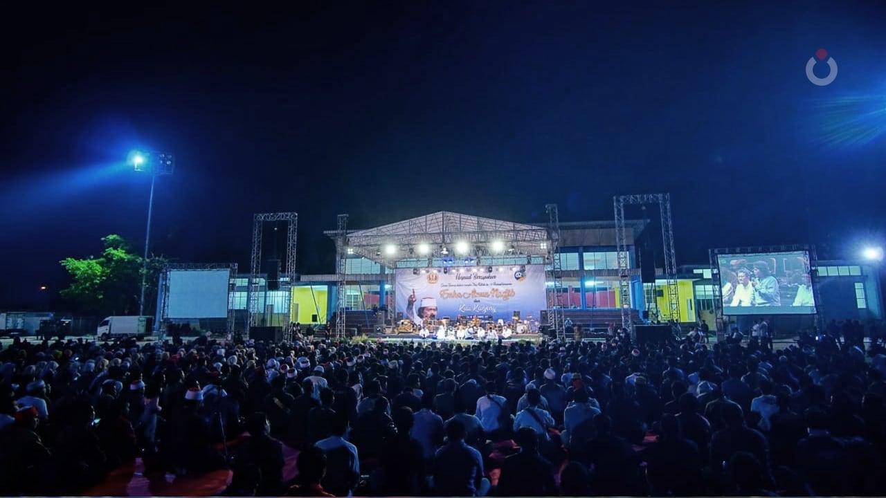 Sinau Bareng Bersyukur 62 Tahun Universitas Padjadjaran